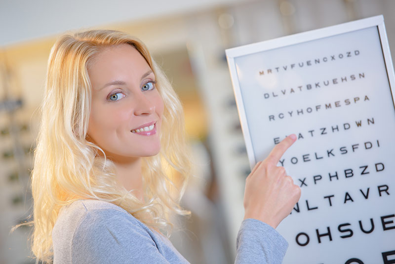 Optometrists in Philadelphia and North Wales, PA