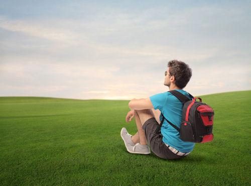backpack 20man